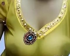 Indian beauty faint-hearted wardrobe