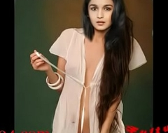 Alia Bhatt bollywood Titty and breast (sexwap24 xxx fuck movie )