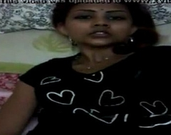 Tamil Girl Self Fucked