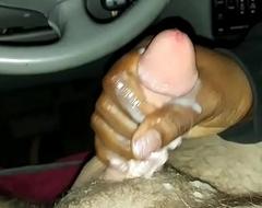 Handjob Cumshot Compilation