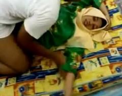 Desi Muslim Girl Mehejabin Hot Sex Mud