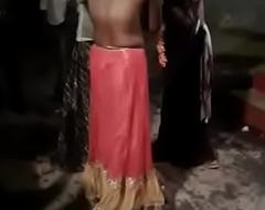 Public Desi bhabhi removing dresses in hammer away long run b for a long time dancing