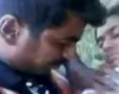 Indian Beautifull Girl Fucking in Jungle with Boyfriend Sexual relations Video