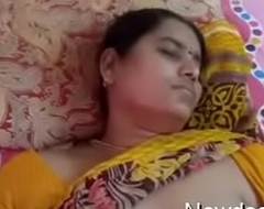 Gung-ho Indian Become man Hard Drilled by lover