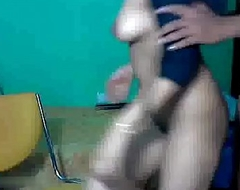 Lovely Young Indian Girl Having Hot Sex With BF On cam (HD)