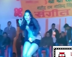Indian mujra Sexy hot newcomer disenthral of dance Almost lampoon