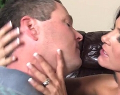 Sexy dirty slut wife india summer receives drilled by bbc during the time that cuckold watchingd adhering
