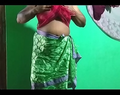 desi  indian horny tamil telugu kannada malayalam hindi vanitha akin big boobs and shaved fur pie  discombobulate constant boobs discombobulate nip rubbing fur pie masturbation using green candle